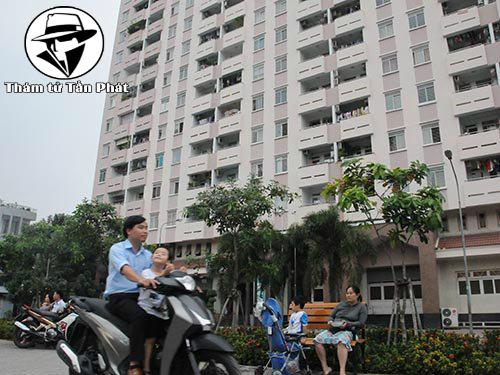 Công ty thám tử quận 5 Sài Gòn