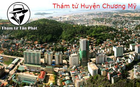 Dịch vụ thám tử ở Huyện Chương Mỹ chuyên nghiệp Việt Nam