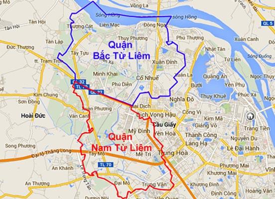 Dịch vụ thám tử quận Bắc Từ Liêm Hà Nội