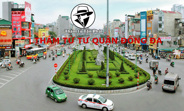 Dịch vụ thám tử tư quận Đồng Đa Hà Nội