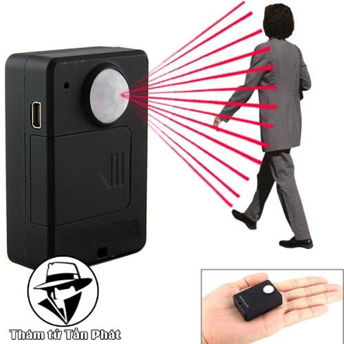 Dò tìm thiết bị, phát hiện nghe trộm, phát hiện camera quay trộm - Dịch thám tử tư Tấn Phát