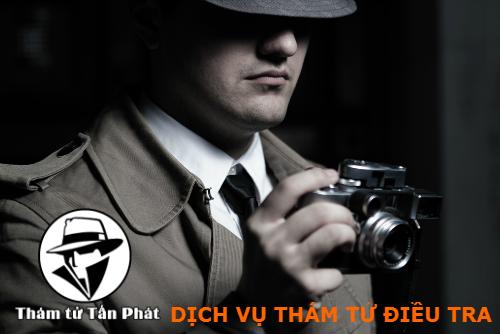 Dịch vụ thám tử điều tra ngoại tình quận Thủ Đức TPHCM