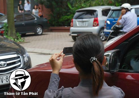 Dịch vụ thám tử theo dõi uy tín, chuyên nghiệp tại Đồng Nai