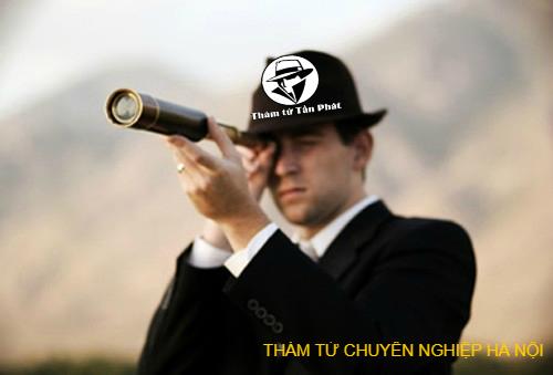 Thám tử Hà Nội
