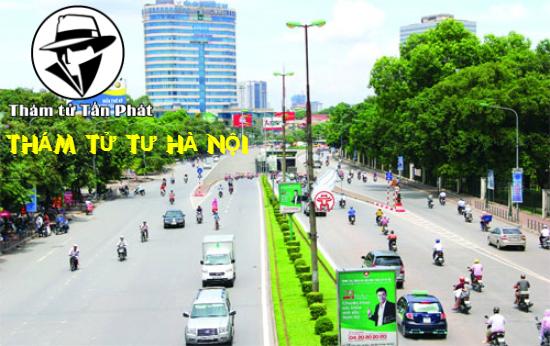 Thám tử Hà Nội, công ty thám tử quận Hai Bà Trưng