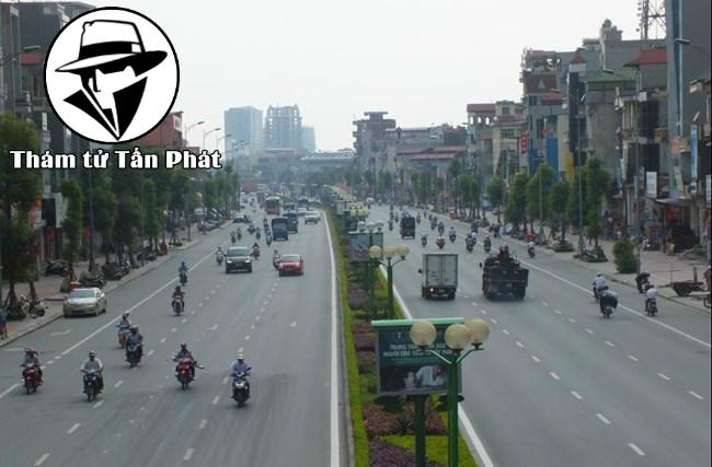 Dịch vụ thám tử Huyện Gia Lâm Hà Nội