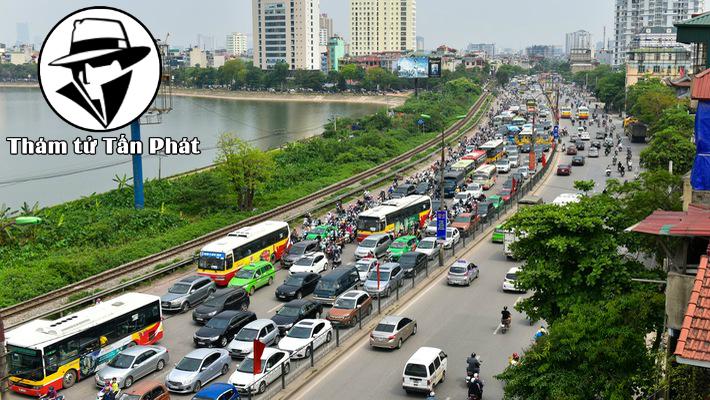 Thám tử quận Hoàng Mai Hà Nội