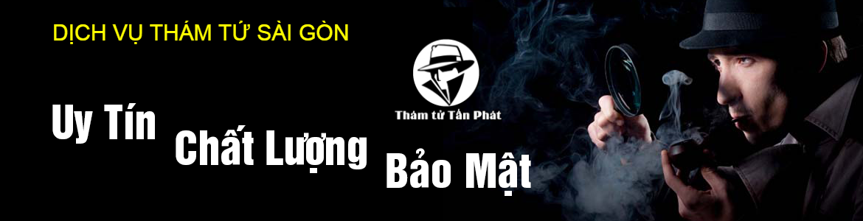 Thám tử Sài Gòn