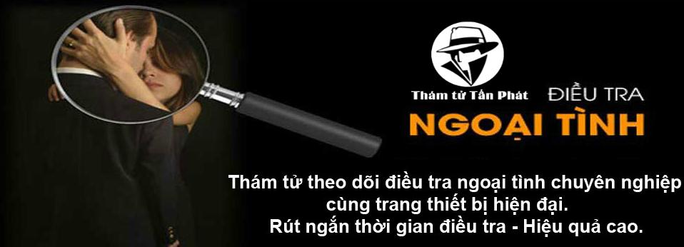 Thám tử theo dõi uy tín tại quận 5 Sài Gòn