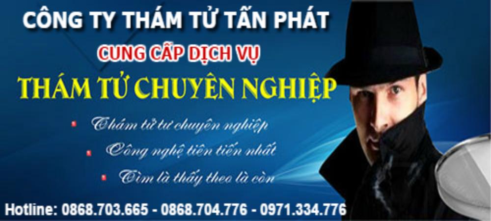 Thám tử Tấn Phát ở Đà Lạt Lâm Đồng
