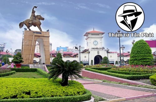 Văn phòng thám tử quận Gò Vấp