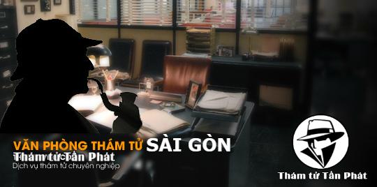 Văn phòng thám tử Sài Gòn quận Bình Tân TPHCM