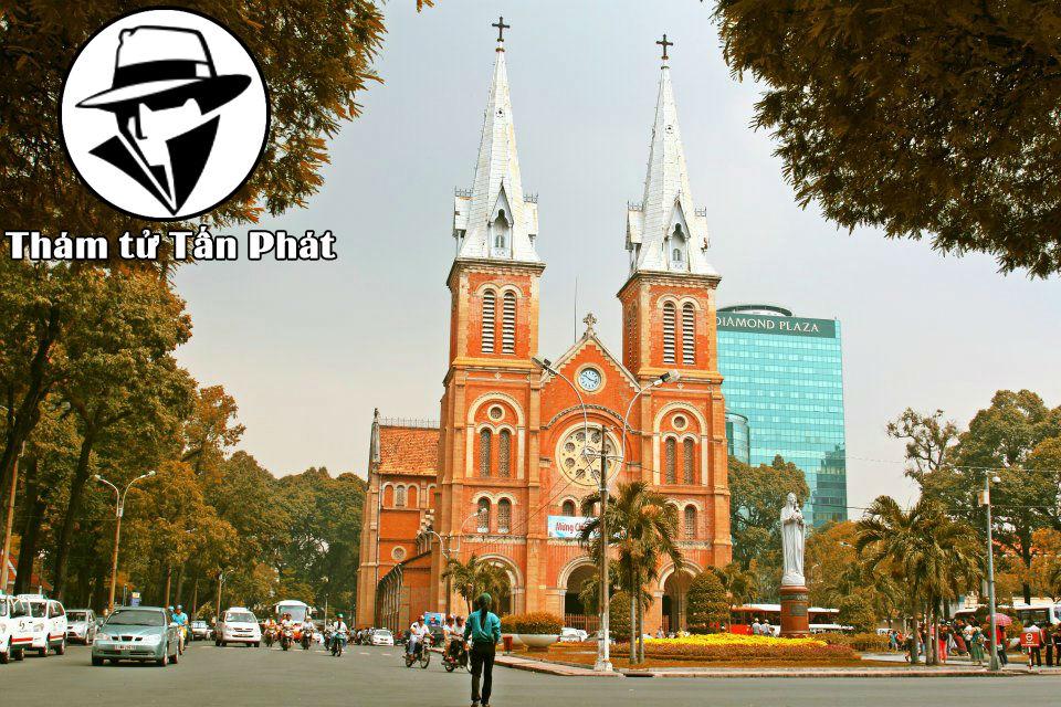 TPHCM Thám tử giỏi tại Tân Bình, Tân Phú, Bình Tân Sài Gòn