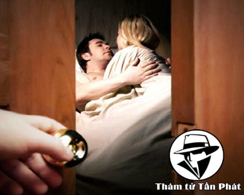 Thám tử phá án ngoại tình tại khách sạn 5 sao tại TP Thủ Dầu Một