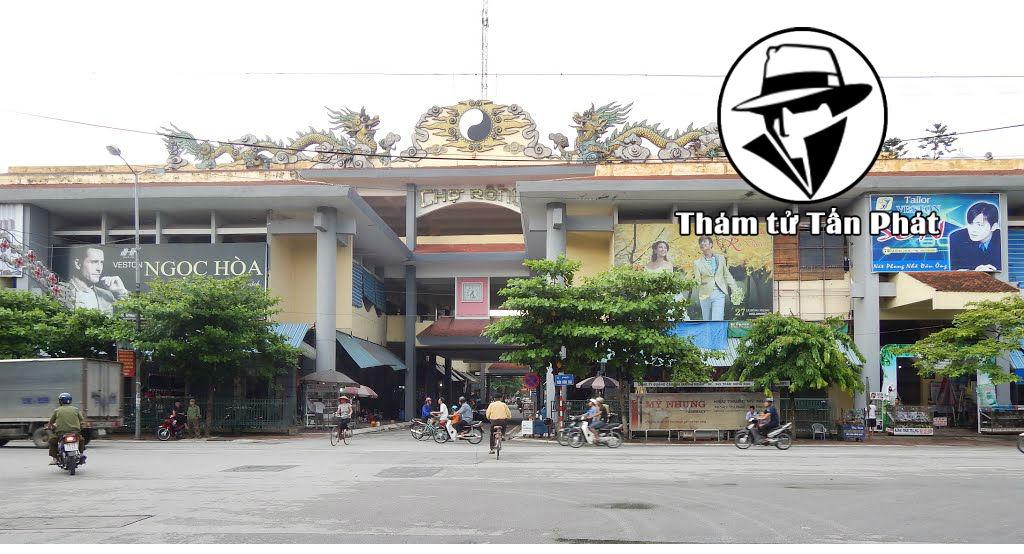Thám tử giá rẻ tại thành phố Nam Định, thám tử giỏi ở Nam Định