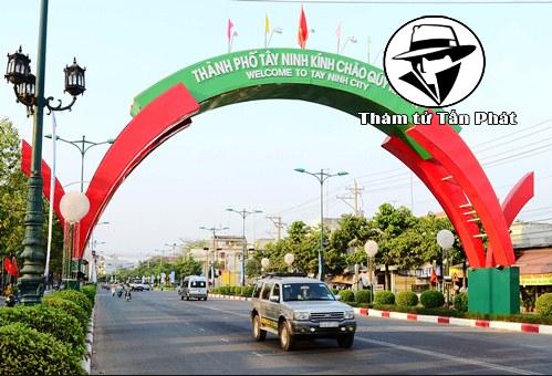 Dịch vụ thám tử theo dõi ngoại tình giá rẻ tại Tây Ninh