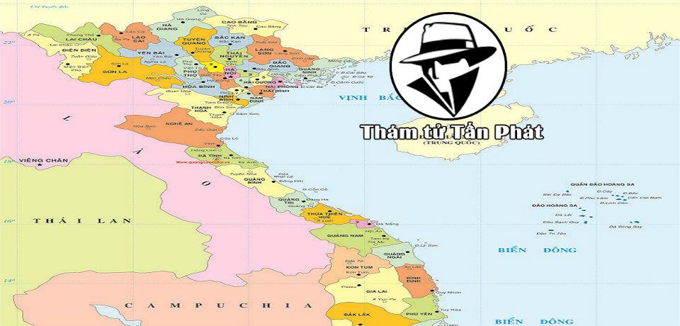 Công ty thám tử nổi tiếng ở Việt Nam