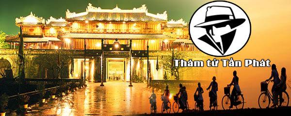 Thám tử theo dõi ngoại tình giá rẻ ở Thành Phố Huế Thừa Thiên Huế