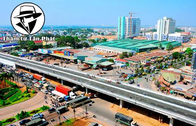 Dịch vụ thám tử giá rẻ ở Biên Hòa
