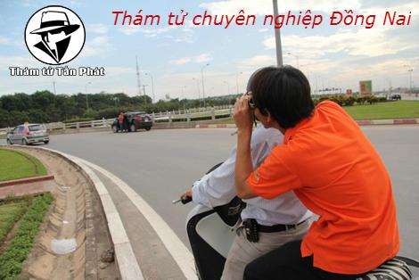 Thuê thám tử tại Huyện Tân Phú Đồng Nai