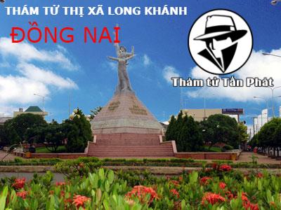 Thám tử ở Thị xã Long Khánh Đồng Nai