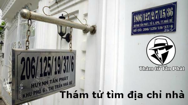 Thuê thám tử tìm địa chỉ nhà ở Đà Lạt, Lâm Đồng